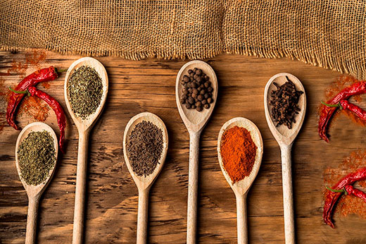 spices-natural